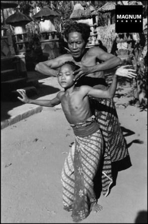 INDONESIA. Bali. 1949.