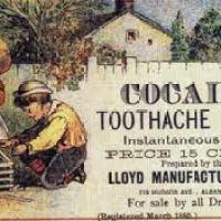 Er benzodiazepiner vår tids kokain skandale?