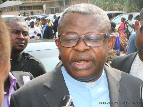 Rapport d'observation électorale sur l'inscription des électeurs en République Démocratique du Congo