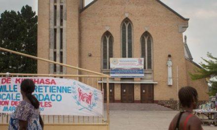 RDC : Cinq évêques catholiques dénoncent le déficit de l'État et la mauvaise gouvernance