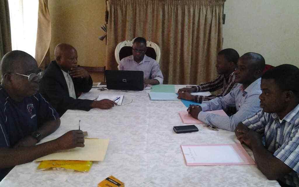 Consulte diocésaine : une deuxième session en cours !