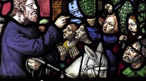 La semaine sainte en vidéo avec le diocèse de Quimper