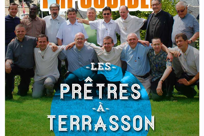 Une mission possible pour Terrasson