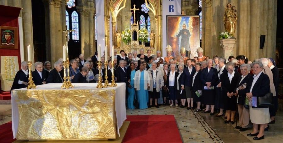 Le Père Cestac, béatifié à Bayonne