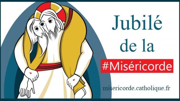 Un jubilé  pour la Miséricorde