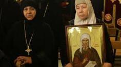 chrétienssyrie