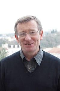 Le père Jean-Louis Favard