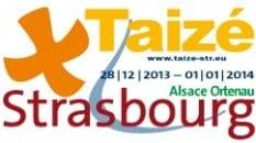 20000 jeunes attendus à Strasbourg pour le rassemblement de Taizé