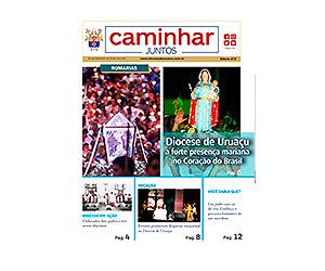 Jornal Caminhar Juntos Edição 272