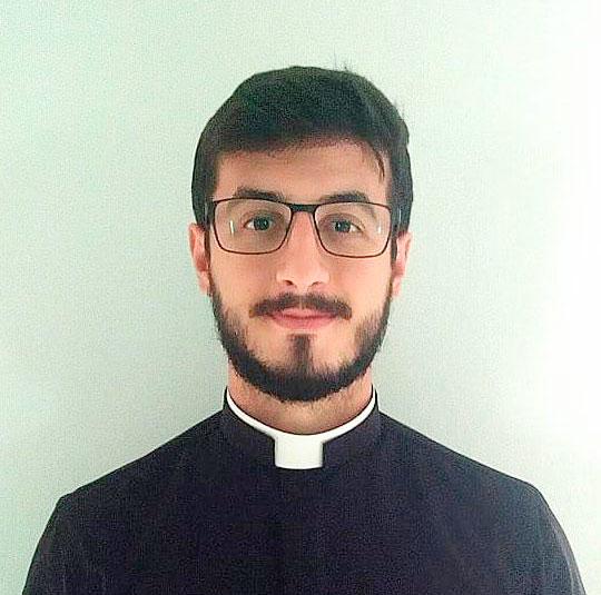 Pe. Rener Olegário Lopes