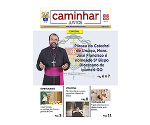 Jornal Caminhar Juntos Edição 275