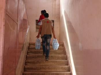 """Campanha """"É tempo de Cuidar"""" da CNBB e Cáritas arrecada mais de mil toneladas de alimentos"""