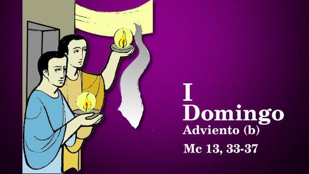 I Domingo de Adviento (A)