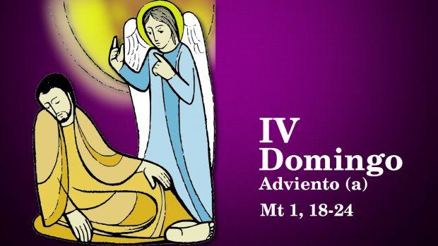 IV Domingo de Adviento (A)