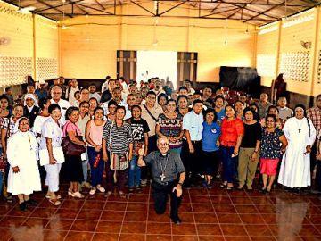 Asamblea Pastoral Diocesana