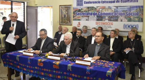 Conferencia Episcopal de Guatemala