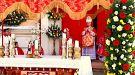 Fiesta Santa Lucia Virgen y Mártir