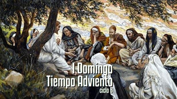 I Domingo de Adviento (B)