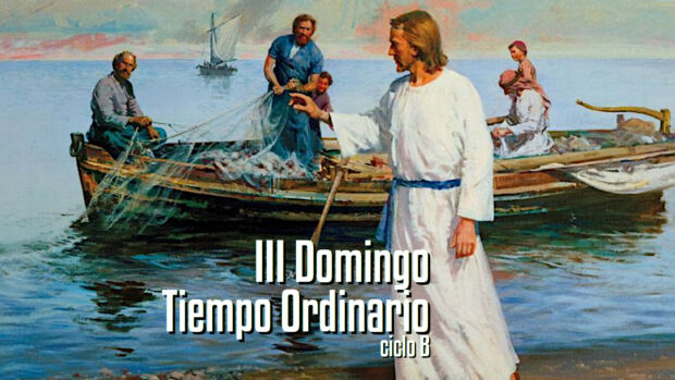 III Domingo Ordinario B