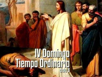 IV Domingo del Tiempo Ordinario B