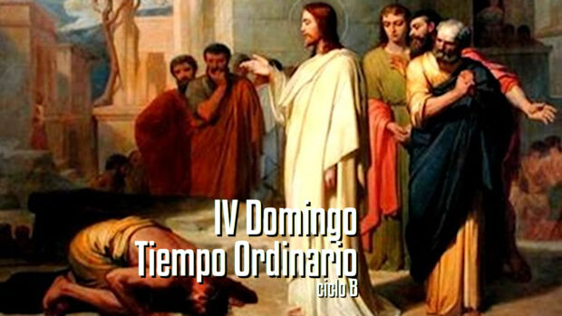 IV Domingo Ordinario B