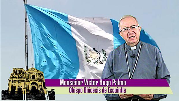 Mensaje a la Diócesis de Escuintla – Elecciones en Guatemala