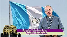Monseñor Víctor Hugo Palma - Elecciones