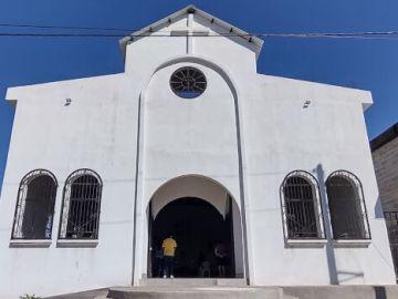 Templo Cristo Resucitado - Guatelinda