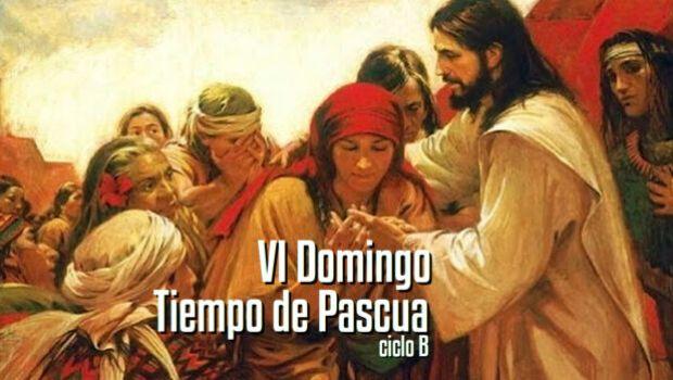 VI Domingo de Pascua