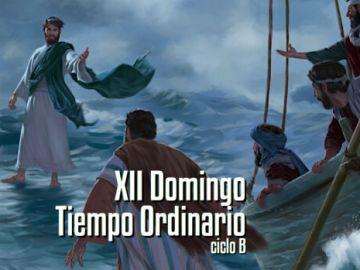 XII Domingo del Tiempo Ordinario B