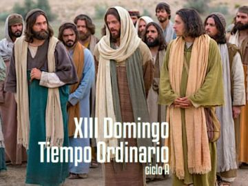 XIII Domingo Ordinario A