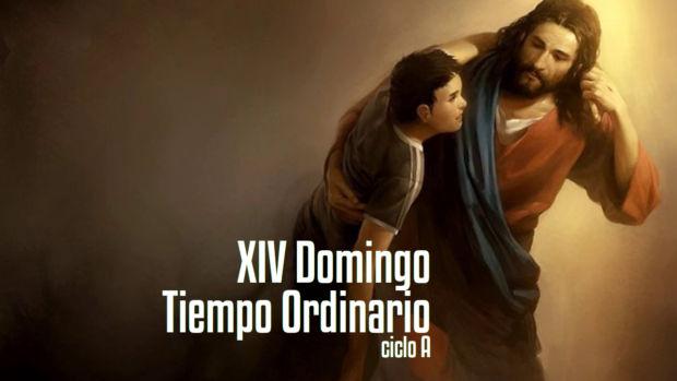XIV Domingo del Tiempo Ordinario A