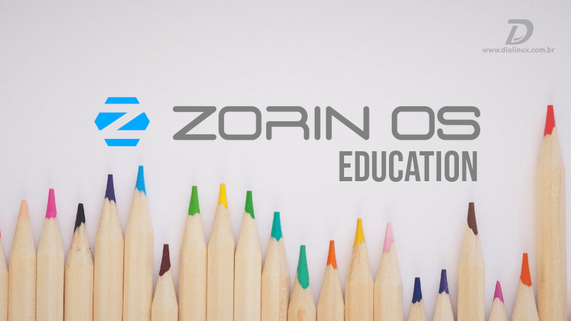 Zorin OS 15 Education Edition é lançado