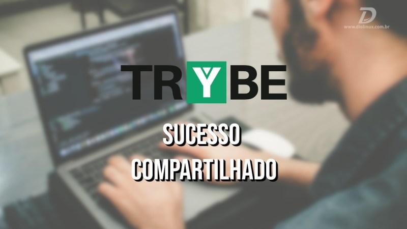 Trybe: Sucesso compartilhado
