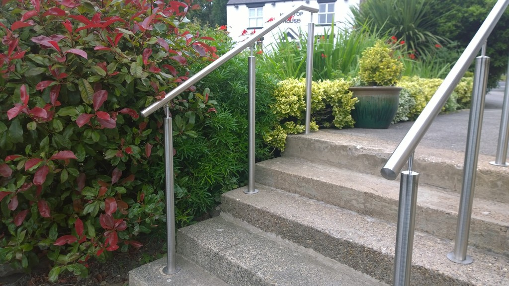 Image Result For Outdoor Glrailing Prices