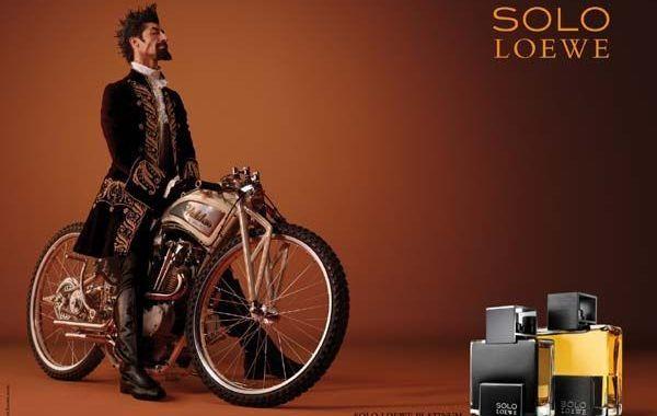 Perfumes Loewe – Oferta de empleo para Madrid, España