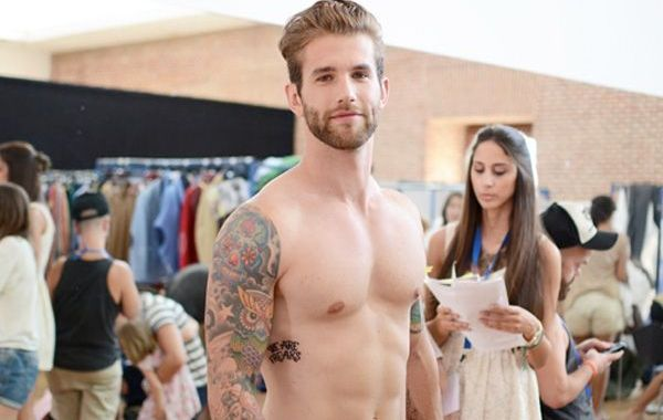 Madrid Fashion Show MEN 2015 – MFSHOWMEN
