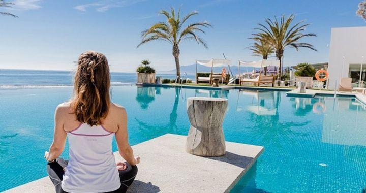 Beach Club Estrella del Mar – Vincci Hoteles Marbella