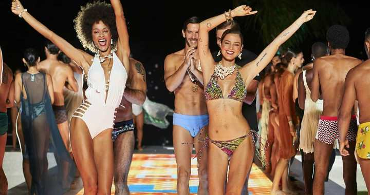 Tenerife Fashion Beach Costa Adeje 2018