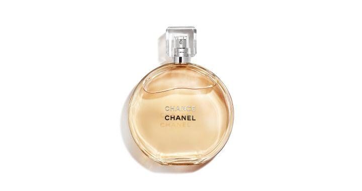 Chance Eau Tendre y Eau de Parfum de Chanel