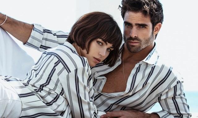 Nakaru camisas unisex by Juan Betancourt