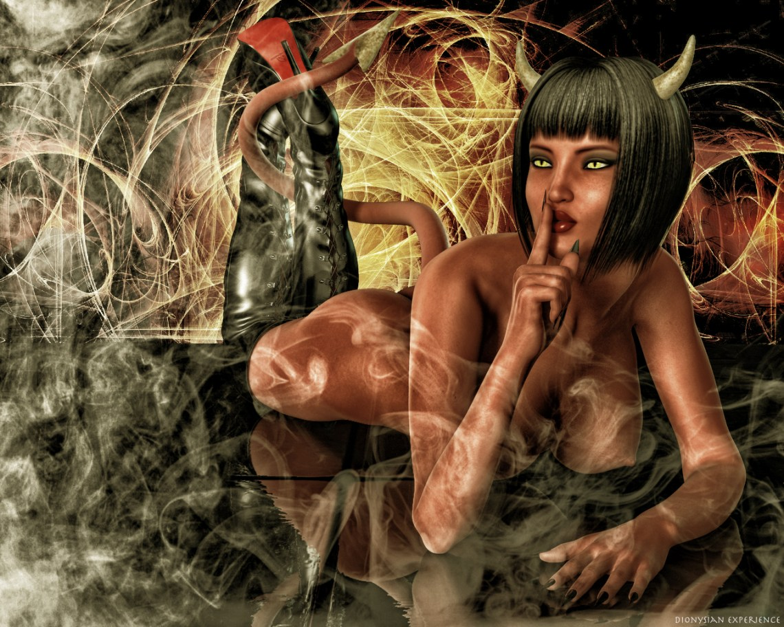 Devil Woman 25-2 v5