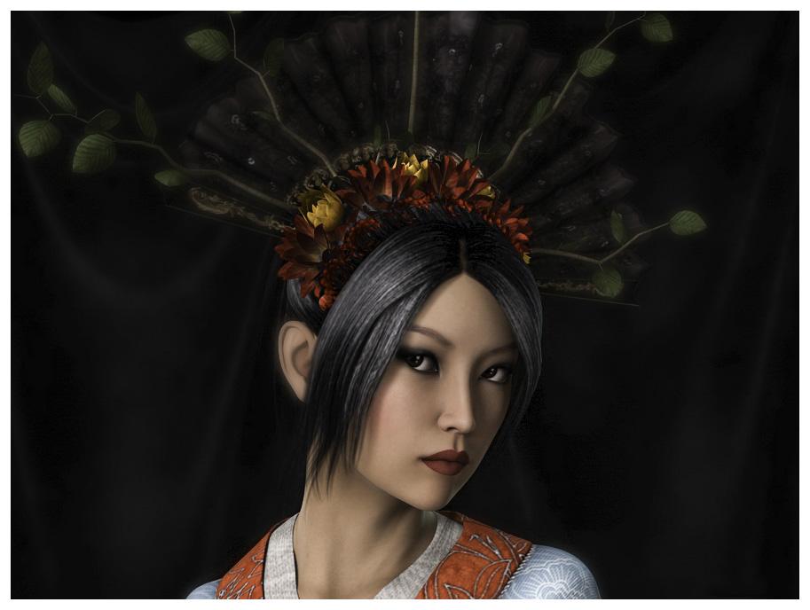 Geisha 3 copy 4