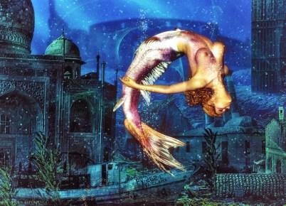 Mermaid 21 v2