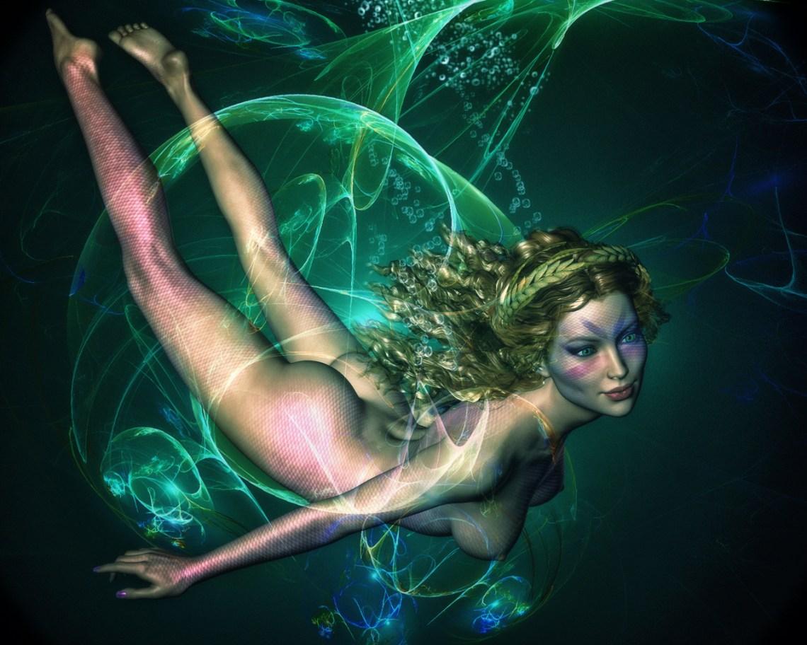 Mermaid 27 v2
