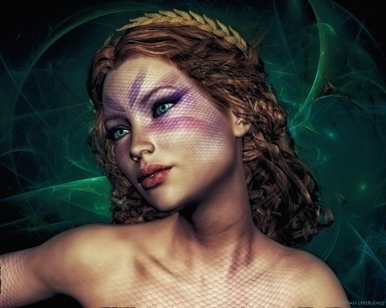 Mermaid 30 v2