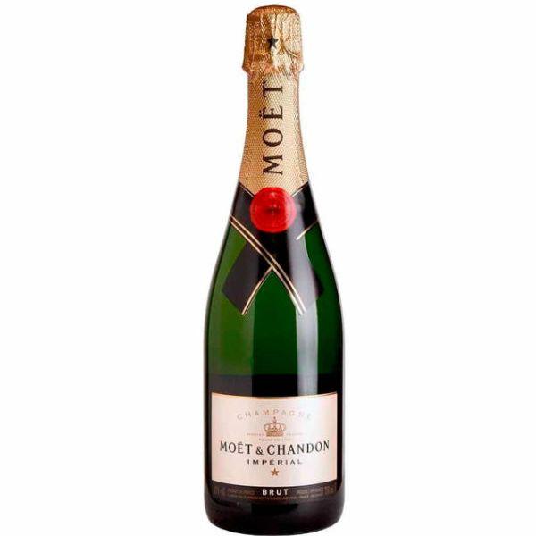 Champagne Moet Chandon Brut Imp C Est