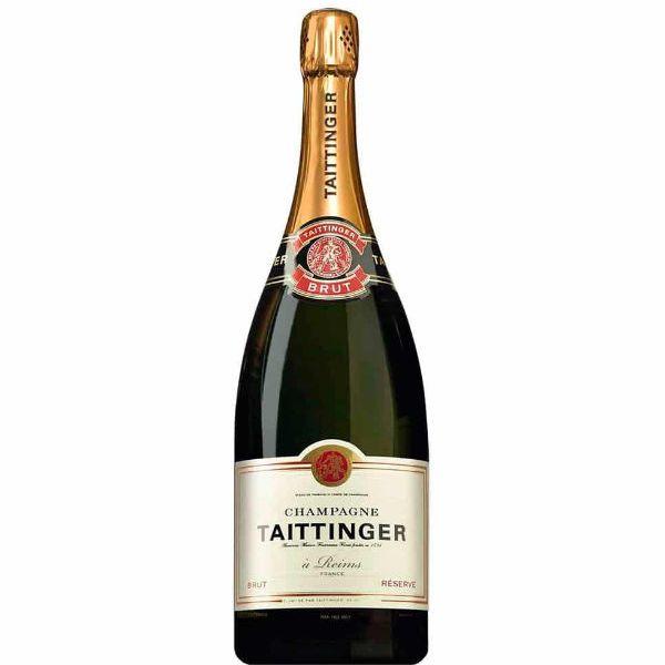 Champagne Taittinger Brut