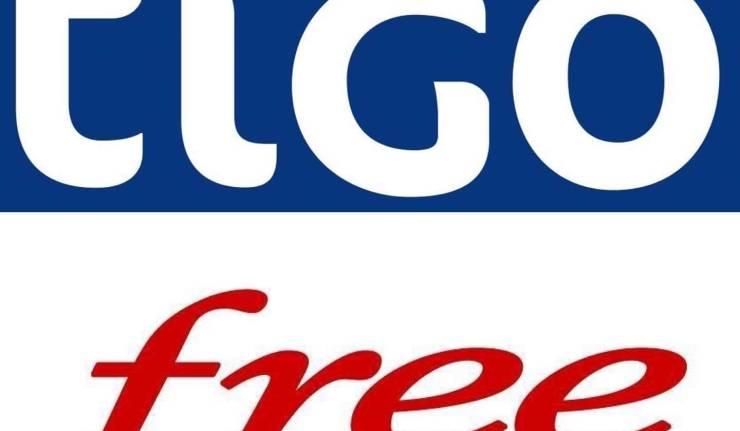 Tigo devient Free