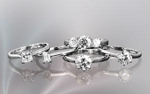 classic-diamond-engagement-rings